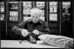 Evans: The Best Shoe Repair in Melbourne | Shoe Shine in Melbourne | Scoop.it