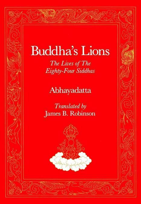 Buddha's Lions | promienie | Scoop.it