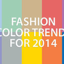 How Color Trends for 2014 can enhance your Fashion Statement? | Fashionist Magazine | Fashionist Magazine | Scoop.it
