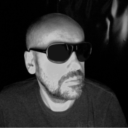 ERIC POWA B BLOW UP APRIL 2014 CHART :: Eric Powa B   CANDYLICIOUS GROOVES   Scoop.it