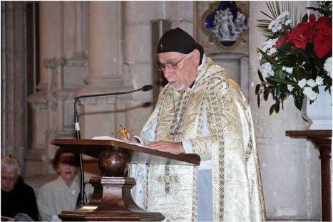 Nantes : Une soirée entre joie et émotion pour les chrétiens d'Irak - Sophie Nouaille - Aleteia   Journaliste spécialiste des questions religieuses   Scoop.it
