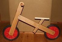 Laufrad–Selbst gebaut | Heimwerker | Scoop.it