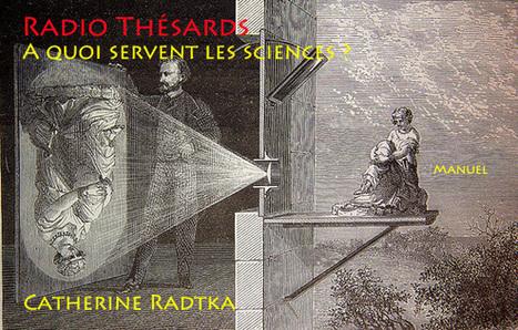 À quoi servent les sciences ? Thèse en hist. des sciences de Catherine Radtka | Manuels scolaires des années 1950s | CULTURE, HUMANITÉS ET INNOVATION | Scoop.it