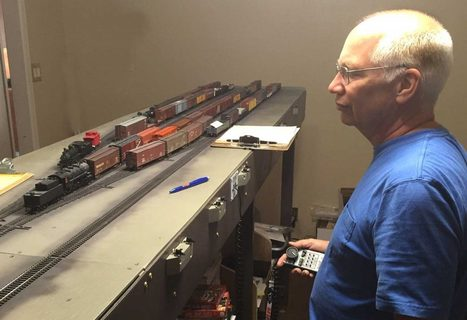 August 2016 Op Session « Notes on Designing, Building, and Operating Model Railroads | Model Railroading | Scoop.it