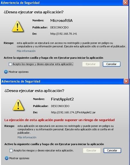 Hispasec @unaaldia: Java corrige 42 vulnerabilidades y mejora un poco sus opciones de seguridad | Desarrollo WEB | Scoop.it