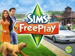 Sims FreePlay Help - Cheat Tool   ios and android game hacks   Scoop.it