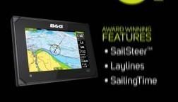 GPS Sonda Simrad GO 7 - Videos Nauticpedia | Marine electronic | Scoop.it