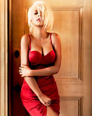 Christina Aguilera Flaunts Slimmed-Down Figure in Sexy Lingerie, Underwear ... - Us Magazine | Vevetrois | Scoop.it