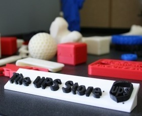 3D Printing Goes Mainstream Retail | COOL 3DPRINTING | Scoop.it