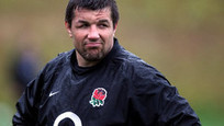 Moore criticises Fourie decision - BBC Sport | Rugby Tactics | Scoop.it