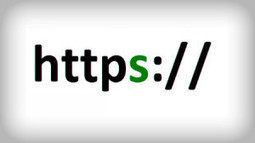 Factors to Enhance Rankings on Google by Utilizing HTTPs   Web Designing @Vrinsofts   Scoop.it