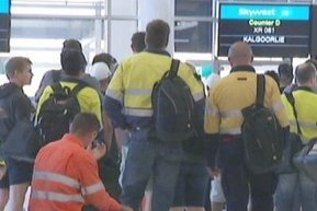 FIFO workers leaving depression untreated 'for fear of drug tests' | Health hazards | Scoop.it