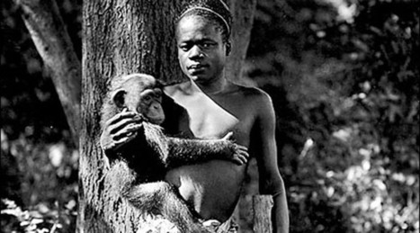 100 years ago today, Ota Benga ended his horrible life after caged as 'pygmy' at Bronx Zoo | Saif al Islam | Scoop.it