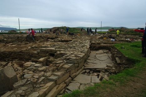 Forget Ancient Egypt and Stonehenge...Look To Scotland, page 1 | Ancient Origins of Science | Scoop.it