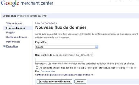 Comment Utiliser Google Shopping pour un E-Commerce ? | WebZine E-Commerce &  E-Marketing - Alexandre Kuhn | Scoop.it