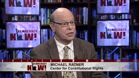 Attorney Michael Ratner dead at 72 (1943-2016); Lead counsel for Julian Assange; Wikileaks : The passing of a legend.  | iLife | Scoop.it