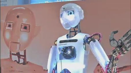 Robots Becoming More of a Reality in Homes Each Year | Robotics | Scoop.it