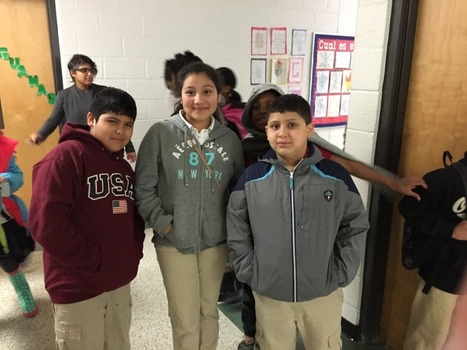 Bilingual education in the South: It is happening, even here | ¡CHISPA!  Dual Language Education | Scoop.it