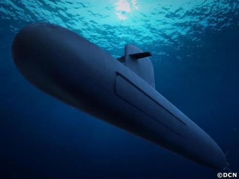 La gestion du sommeil au cœur des préoccupations…dans les sous-marins américains… | DORMIR…le journal de l'insomnie | Scoop.it