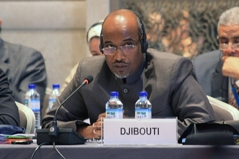 Djibouti Signs Power Deal With Shanghai Electric | glObserver Global Economics | djibouti | Scoop.it