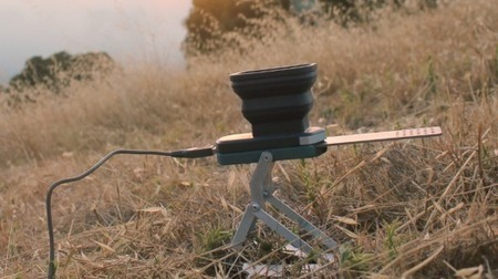 FlameStower uses fire to charge devices | GADGET | Scoop.it