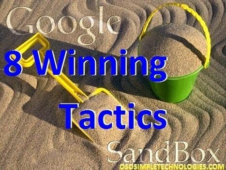 8 Winning Tactics To Overcome Google Sandbox | All About Blogging | Scoop.it