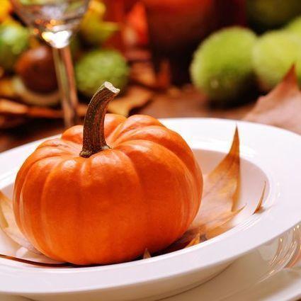 5 idées de décoration d'Halloween à accorder avec son costume | La décoration par Maison Blog | Scoop.it