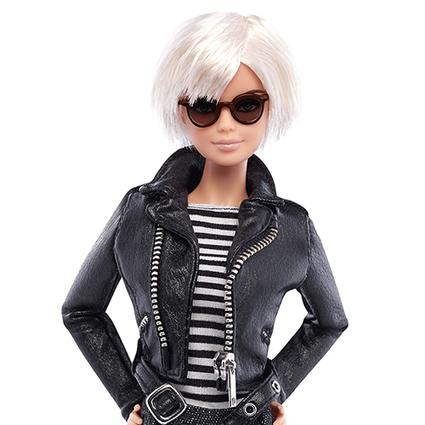 La poupée Barbie® Andy Warhol en vente chez Colette | Les Gentils PariZiens : style & art de vivre | Scoop.it