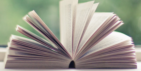 7 Unconventional Reasons Why You Absolutely Should Be Reading Books | Reading & Writing | Scoop.it
