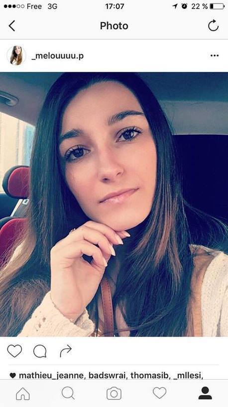 Mélissa Paz, elle a tout d'une miss | Communiquaction | Communiquaction News | Scoop.it
