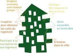 L'habitat participatif intégré dans la loi ALUR -Accès au Logement et un Urbanisme Rénové - Fil d'infos UNDONPOURAGIR | Collecte de dons pour associations | undonpouragir | Scoop.it