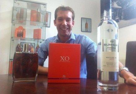 A. de Fussigny, le miraculé du cognac   Actualités du Cognac   Scoop.it
