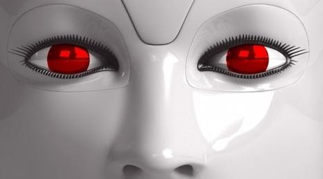 Un centre pour surveiller les robots et prévenir leur révolte | Geeks | Scoop.it