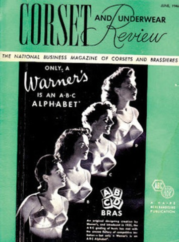 A Slip of a Girl: It's No Secret | Antiques & Vintage Collectibles | Scoop.it