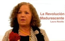 Laura Rosillo: SER + para el empoderamiento del talento SENIOR: Sabios, Expertos, responsables.   APRENDIZAJE   Scoop.it