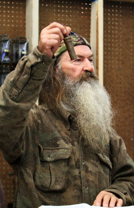 'Duck Dynasty' debacle bails out bored media - Fox News | CLOVER ENTERPRISES ''THE ENTERTAINMENT OF CHOICE'' | Scoop.it