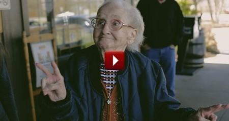Meet Grandma Betty, The Internet's Most Popular Grandma Ever | Orange rhymes with... | Scoop.it