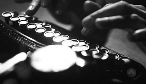 APPEL A PROJETS Femmes scénaristes et réalisatrices. | Concours littéraires | Scoop.it