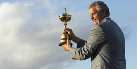 Monty capitaine ? | Golf News by Mygolfexpert.com | Scoop.it