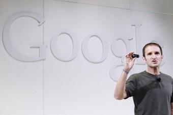 Google dévoile Chromecast, une clé pour diffuser ses contenus sur la télé | Articles Réseaux Sociaux | Scoop.it