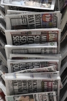 Circulation of anti-Nationalist newspapers declined again in July | Race & Crime UK | Scoop.it