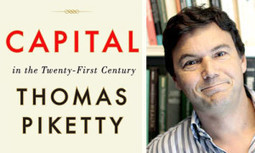 The Central Contradiction of Capitalism that Piketty Overlooked | EcoWatch | Scoop.it
