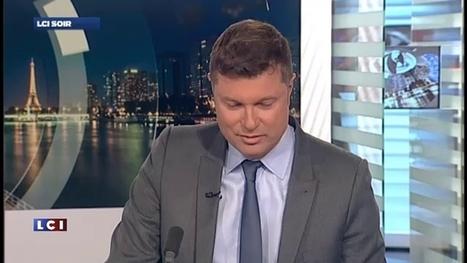L'image du Soir : le clin d'œil du Premier Ministre australien qui fait ... - TF1 | Australie | Scoop.it