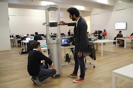L'Usine IO : l'école de la bidouille des startups   Enseignement Supérieur & Innovation   Scoop.it
