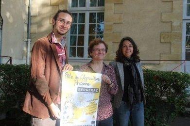 L'agriculture en fête à Bergerac - Sud Ouest | Agriculture en Dordogne | Scoop.it
