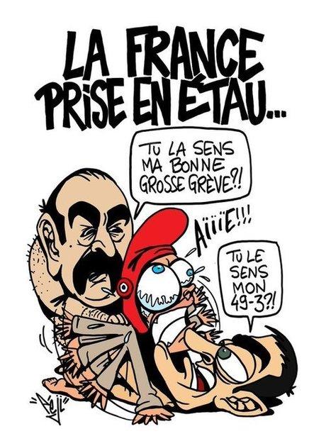 France forcée   Epic pics   Scoop.it