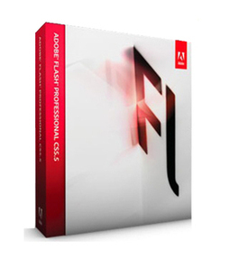 Flash Professional CS5.5 Full Retail Upgrade for Mac from(CS3/CS4) | great software natalie | Scoop.it