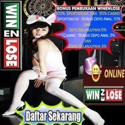 AGEN Bola Promo 100% SBOBET IBCBET Casino Poker Tangkas Online | Magetan Link Blog's | Agen judi bola Promo 100% SBOBET IBCBET Casino Poker Tangkas Online | Scoop.it