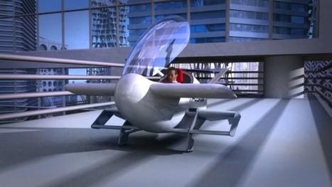 A Toulouse, l'avion du futur décolle à la verticale en  2017 | Habiter-Toulouse.fr | Scoop.it