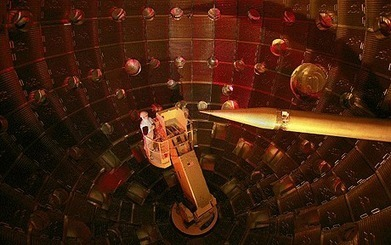 US lab edges towards nuclear fusion - Telegraph.co.uk | Nuclear Power | Scoop.it